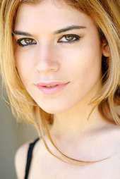 Robin Sydney Hot